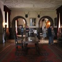 Dunster, Cambridge Society, 2010