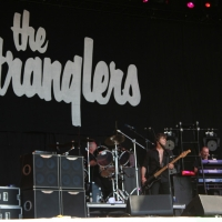 The Stranglers at the Other Stage