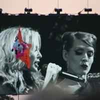 Shakira at Pyramid stage