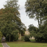 Cambridge alumni weekend