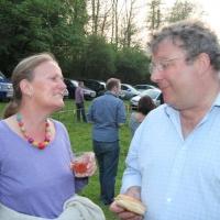 Ed Fest, Ed Aldridge 50th Party at Combe Martin