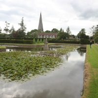 Berkshire Cambridge Society Weekend 2011