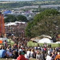 Glastonbury Festival 2011