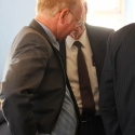 John Wilkinson Funeral