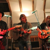 Plough and Anchor 2011 Music Evening
