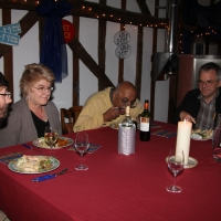 Sad Gits Reunion 2011