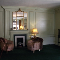 National Trust Upton House