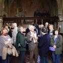 Cambridge Society visit to Bosham