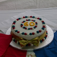 Kingswood celebrates the Queen's Diamond Jubilee