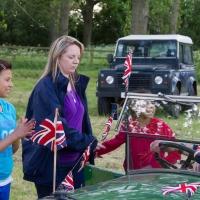Kingswood celebrate Queens Diamond Jubilee