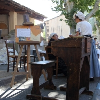 Maussane les Alpilles 2012 - the festival of the old ones