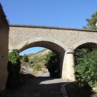 Maussane les Alpilles 2012