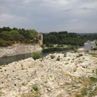 Pont Du Gard 2012