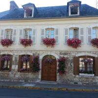 Le Bec-Hellouin, France