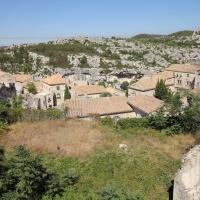 Les Baux-de-Provence 2012