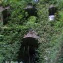 Badia, Italy, Andante. Aquaduct