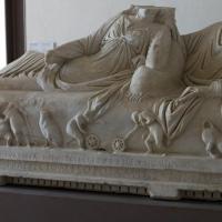 Aragonese Castle Museum Italy