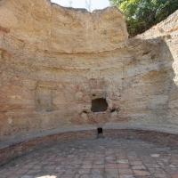 Baia bathing complex, Italy