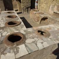 Herculaneum, Italy