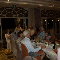 Hotel Scapolatiello Final Meal