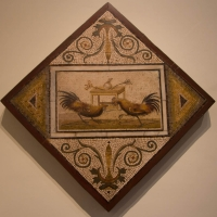 National Archaeological Museum, Naples,Italy