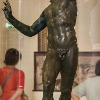 National Archaeological Museum, Naples