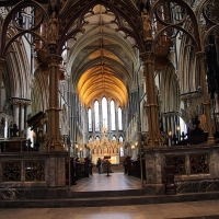 Worcester Cathedral - 24th May 2013