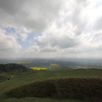 Malverns - 25th May 2013