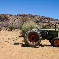 Farm Omandumba West