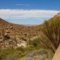 Namibia, Brandberg