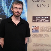 Richard III exhibition
