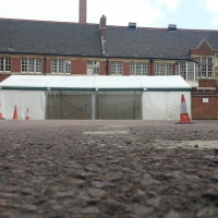 Richard III, where he was buried under the carpark