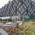 Birmingham library 17th November 2013