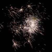 Kingswood Fireworks
