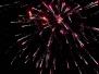 2014 - Kingswood Fireworks