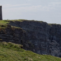 Scotland, Orkneys, Marwick Head