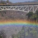 Mosi-oa-Tunya - Victoria Falls