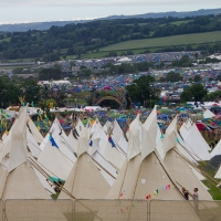 Tepee Village