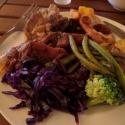 Lovefields Sunday lunch