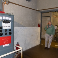 Kelvedon Hatch Secret Nuclear Bunker