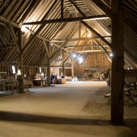National Trust - Coggeshall Grange Barn