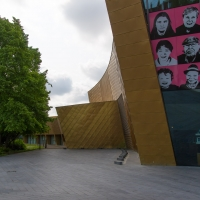 Colchester firstsite gallery