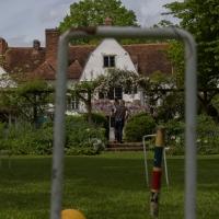 National Trust - Paycockes