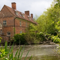 National Trust - FLATFORD MILL
