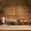 National Trust - Coggeshall Grange Barn