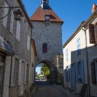 Charroux