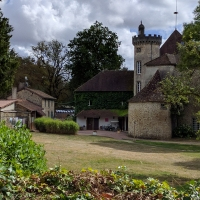 Chateau le Verdoyer
