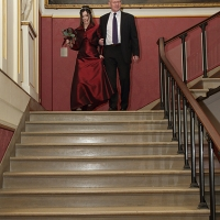 C02-J16_0169-Ceremony-Psylina-stairs-unsaturated-red