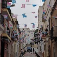 Calp, Spain