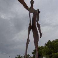 Moraira, Spain
